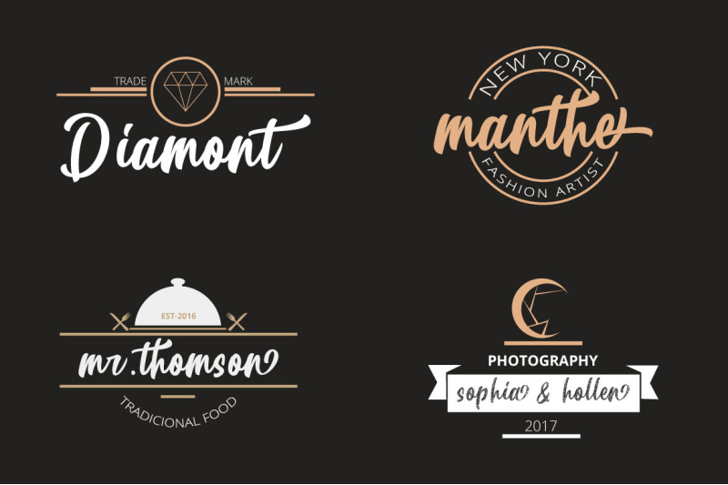 betharie-typeface