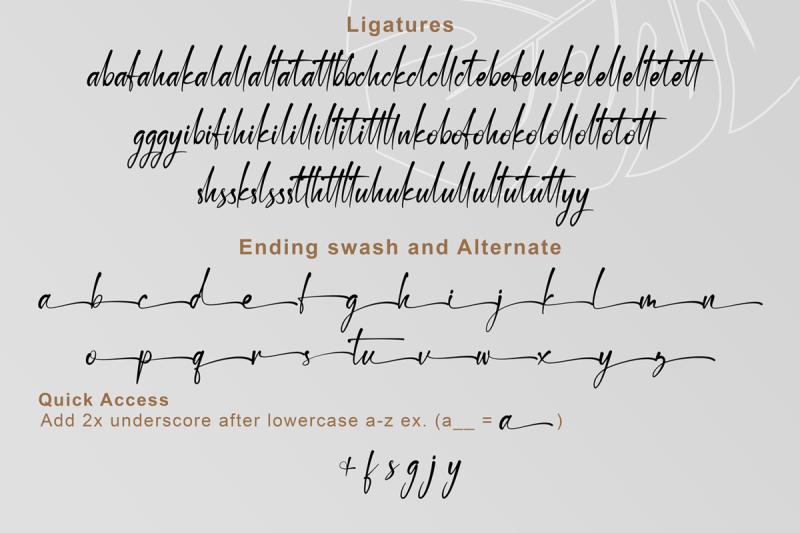 destoria-handwritten-font