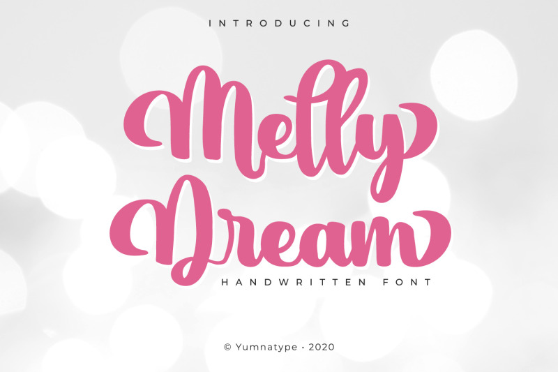 melly-dream