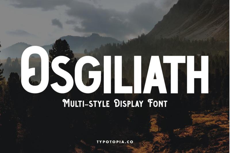 osgiliath