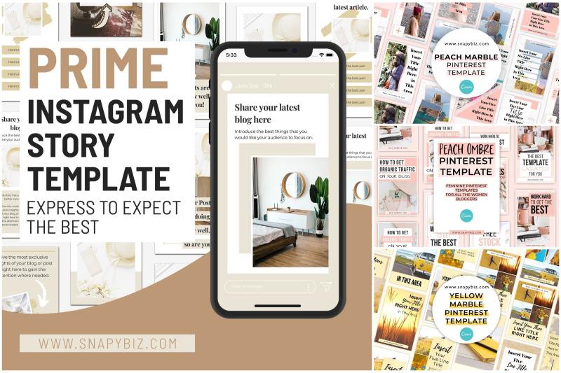 elegant-canva-social-media-template-bundle