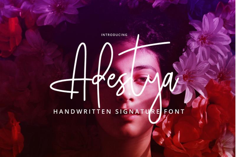 adestya-signature
