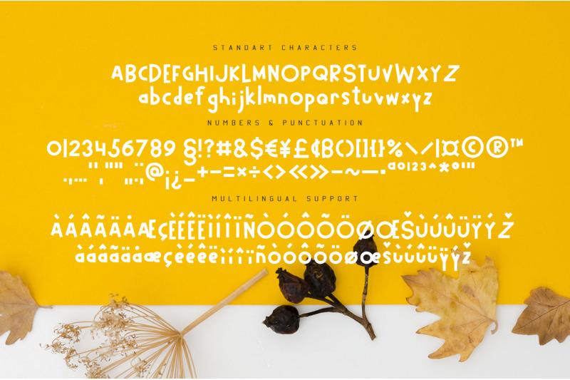 happy-pumpkin-font