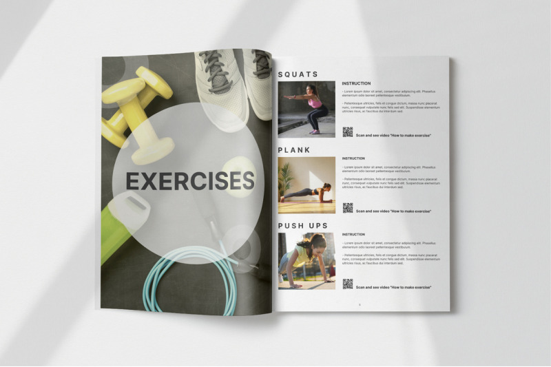 fitness-ebook-template-fitness-planner-canva-fitness-instructor-te