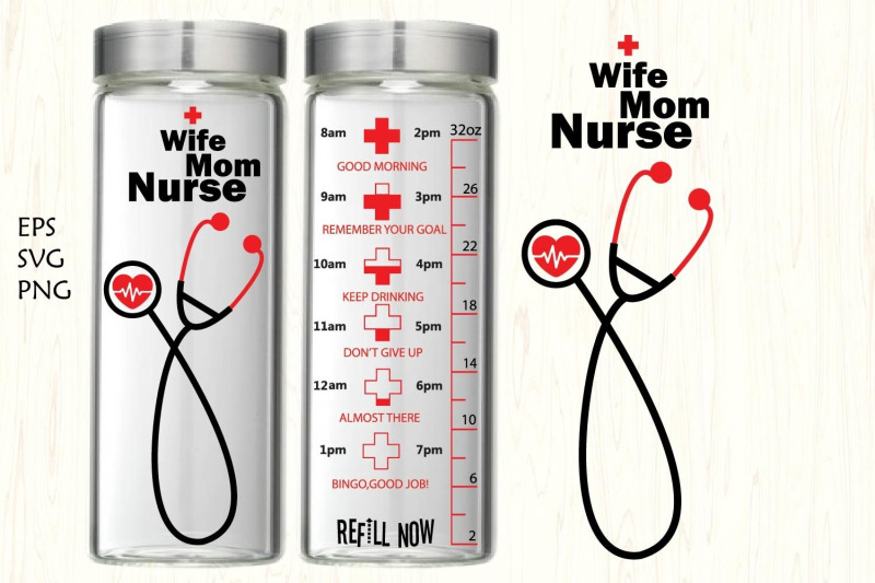wife-mom-nurse-water-tracker-svg-water-tracking-svg-nurse