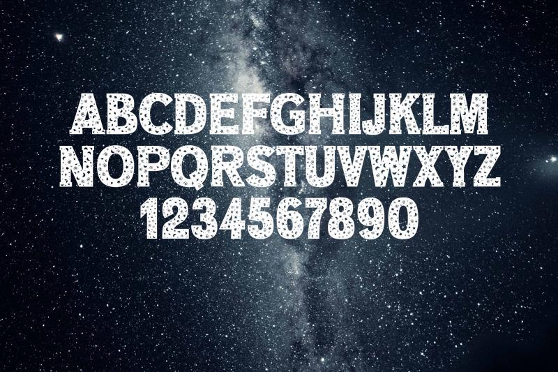 space-slab-font
