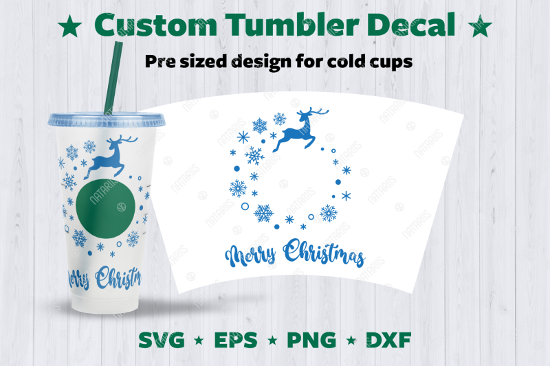 christmas-designs-to-personalize-your-cold-cup-tubler