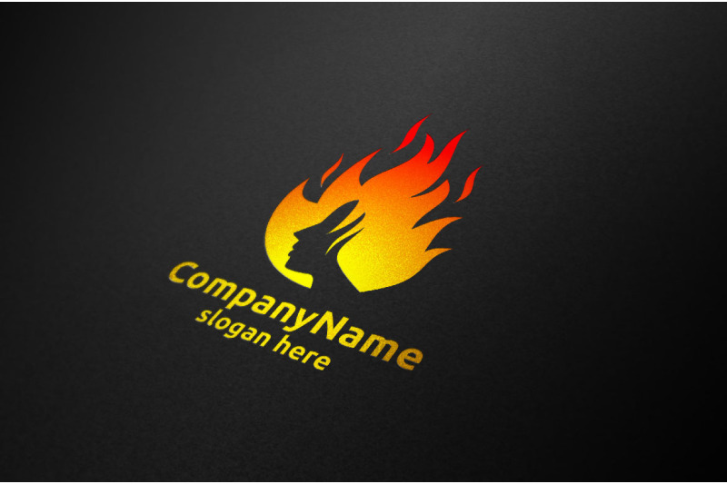 15-fire-logo-bundle