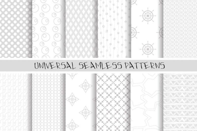 50-universal-seamless-patterns