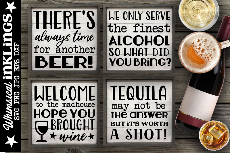 another-beer-svg-set