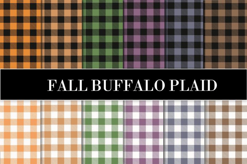 buffalo-plaid-paper-buffalo-digital-download-buffalo-plaid-fall