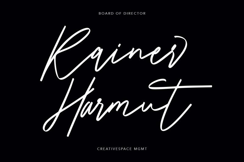 boutique-kamilla-signature-typeface