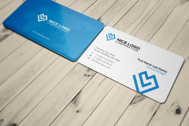 love-business-card