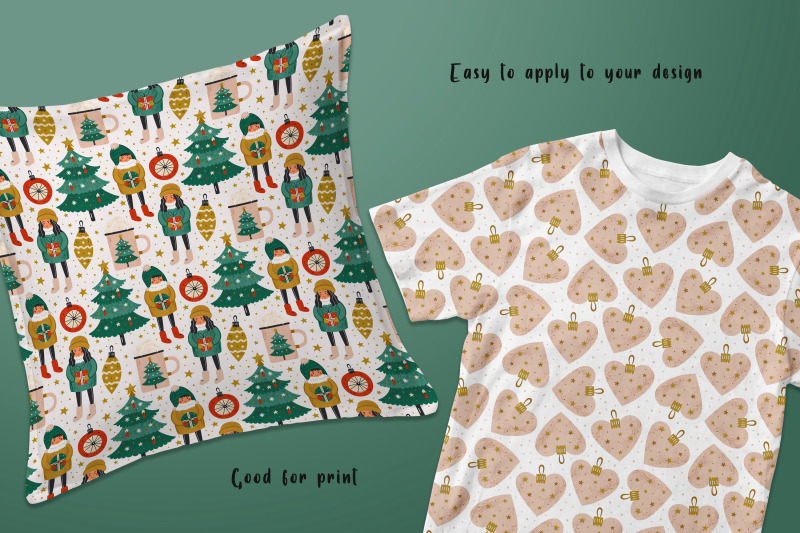 christmas-super-amazing-pack-elements-and-patterns