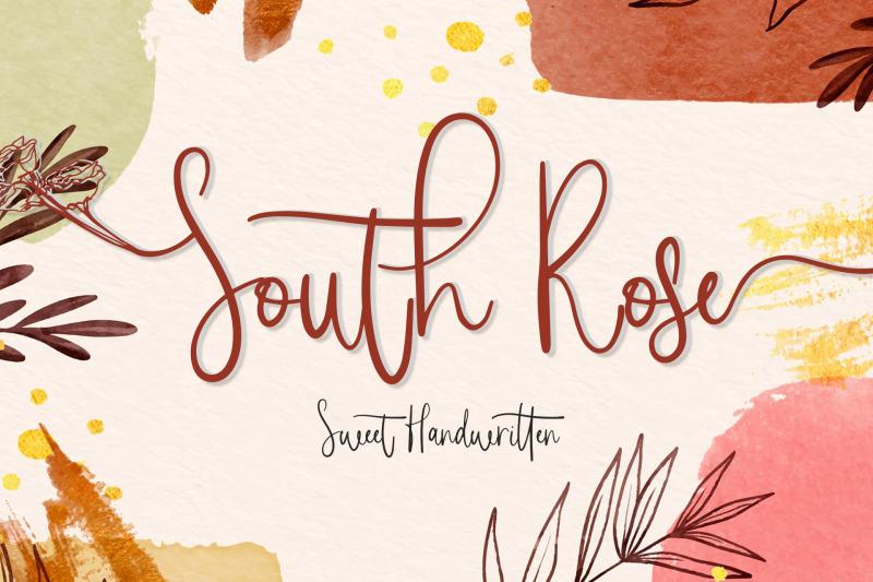 south-rose