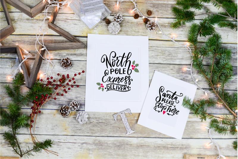 santa-svg-doodle-tray-svg-cookies-and-milk-svg-santa-plate-svg-san