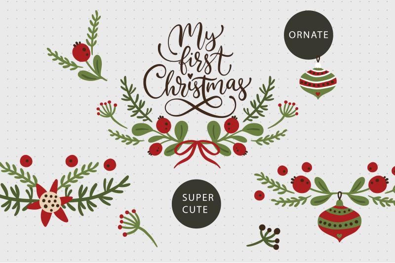 christmas-lettering-amp-christmas-svg-set