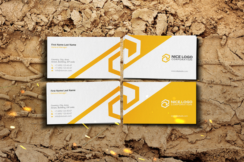 s-business-card