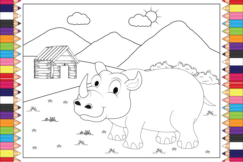 coloring-page-for-kids