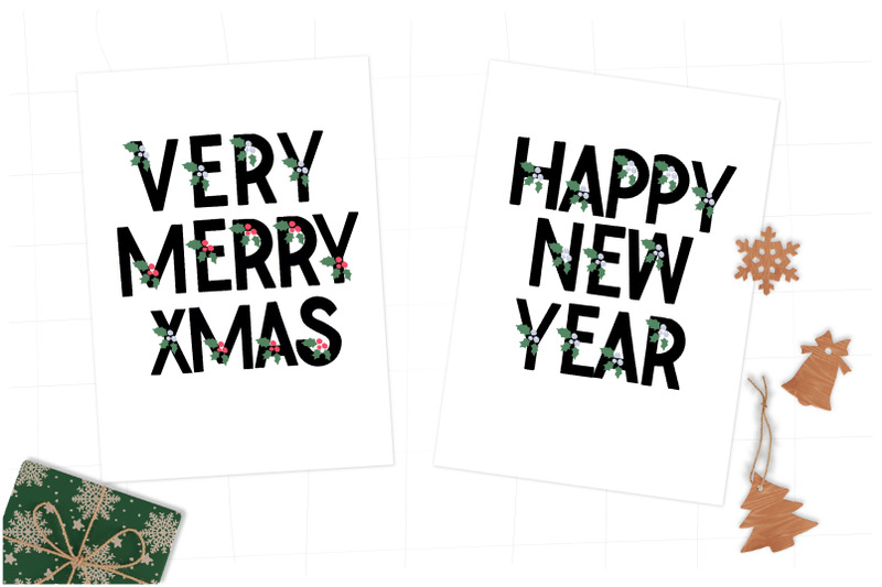 christmas-svg-color-font-new-year-svg-color-font