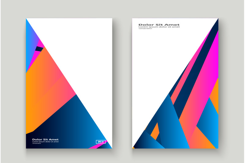 minimal-cover-set-design-vector-illustration-neon-blurred-pink-blue-w