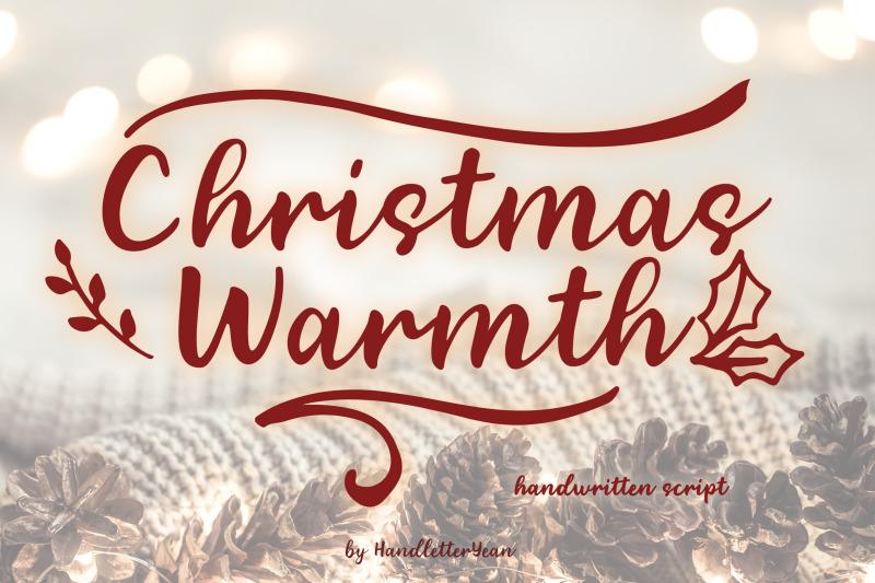 christmas-warmth