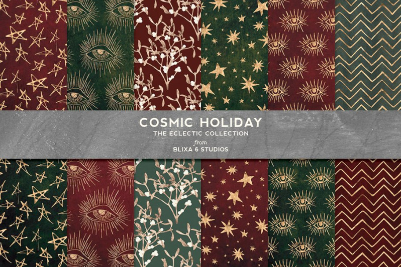 cosmic-holiday-digital-background-patterns