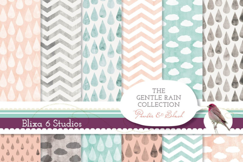 gentle-rain-collection-of-watercolor-patterns