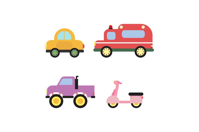 transportation-shape