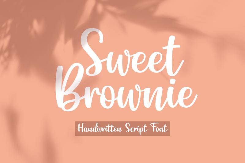 sweet-brownie