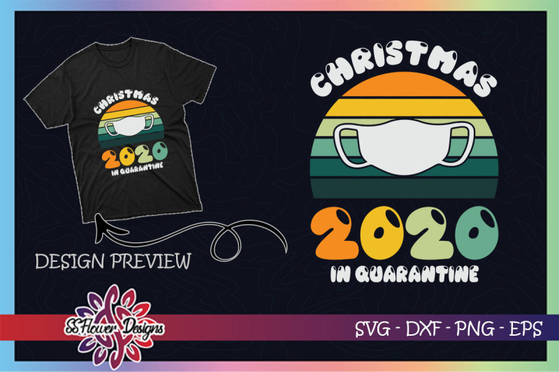 christmas-2020-in-quarantine-vintage