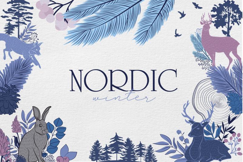 nordic-winter