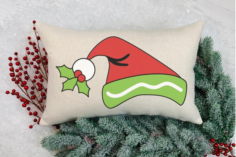 christmas-svg-christmas-pillowcase-christmas-elf-christmas