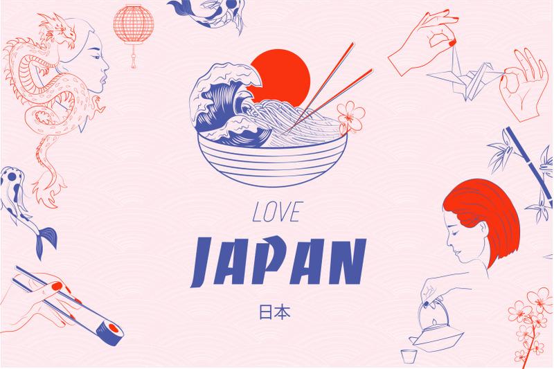 love-japan