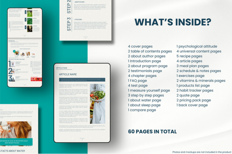 healthy-lifestyle-plan-template-healthy-program-template