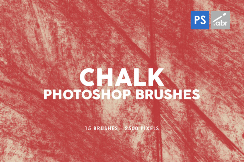 15-chalk-texture-photoshop-stamp-brushes-vol-2