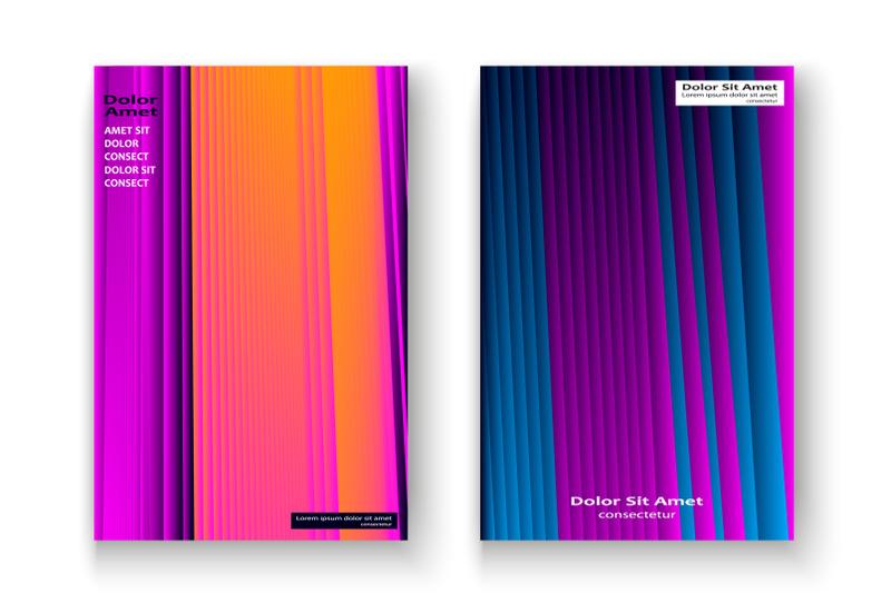 artistic-cover-set-design-vector-illustration-neon-blurred-purple-gra