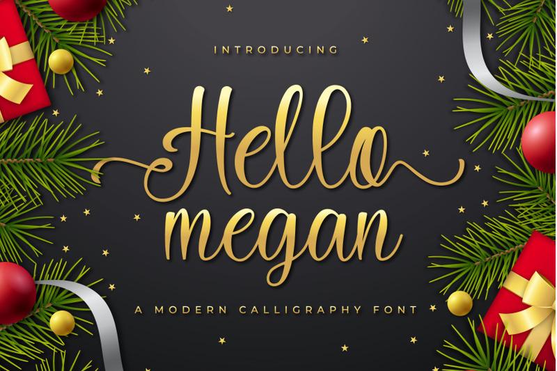 hello-megan