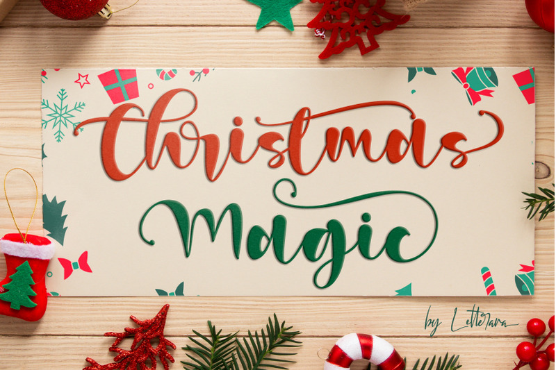 christmas-magic