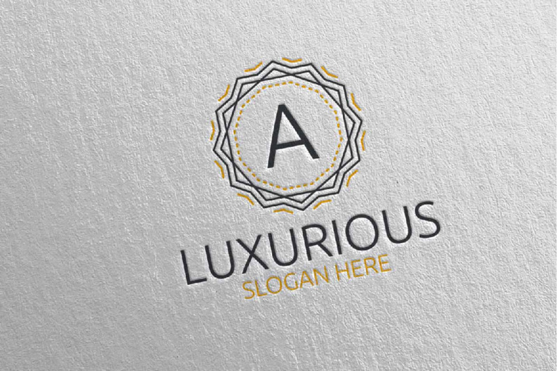 luxurious-royal-logo-22