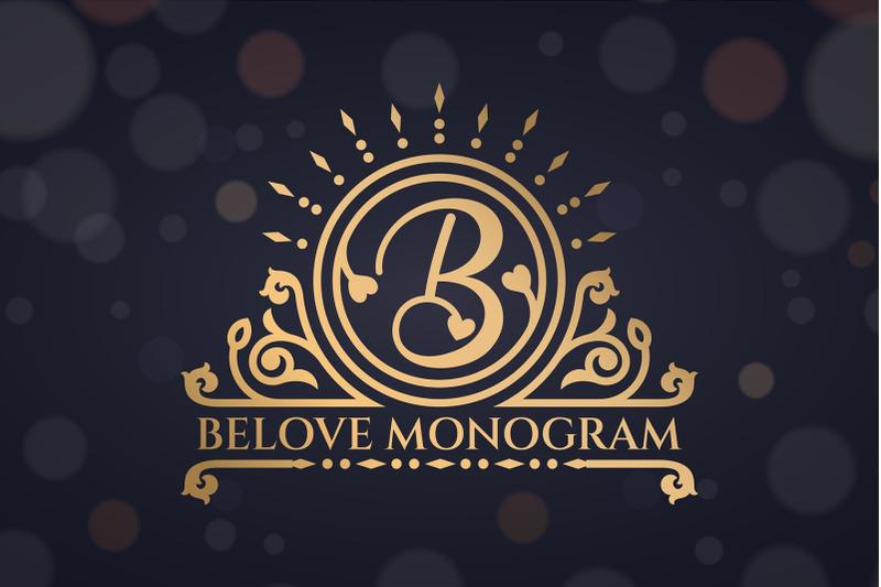 belove-monogram