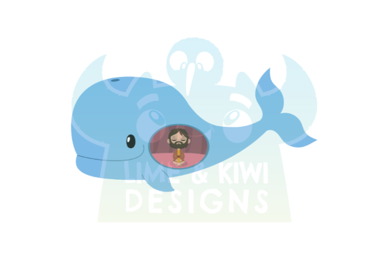 jonah-and-the-whale-clipart-lime-and-kiwi-designs