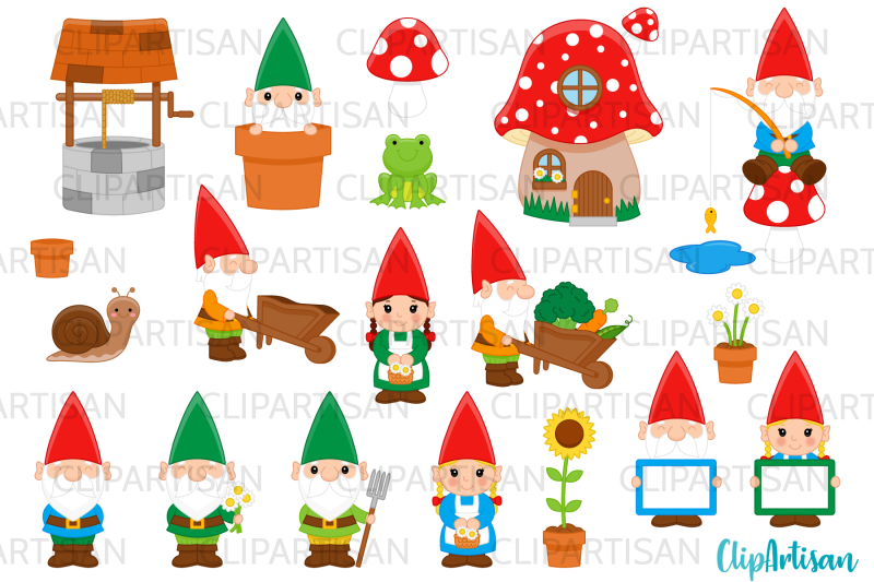 garden-gnomes-clipart-gnome-dwarves-fairytale-png-jpeg
