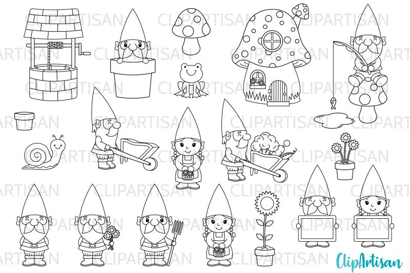 garden-gnomes-clipart-gnome-digital-stamps-png-jpeg-svg