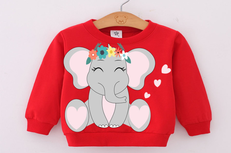 elephant-svg-set-girl-elephant-svg-cute-elephant-svg-cut-files-elep