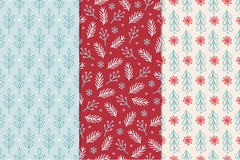 12-christmas-seamless-patterns