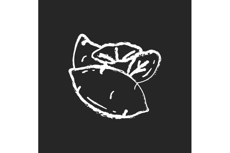 sweet-potatoes-chalk-white-icon-on-black-background