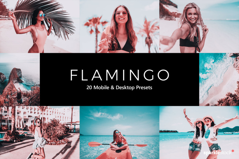 20-flamingo-lightroom-presets-amp-luts
