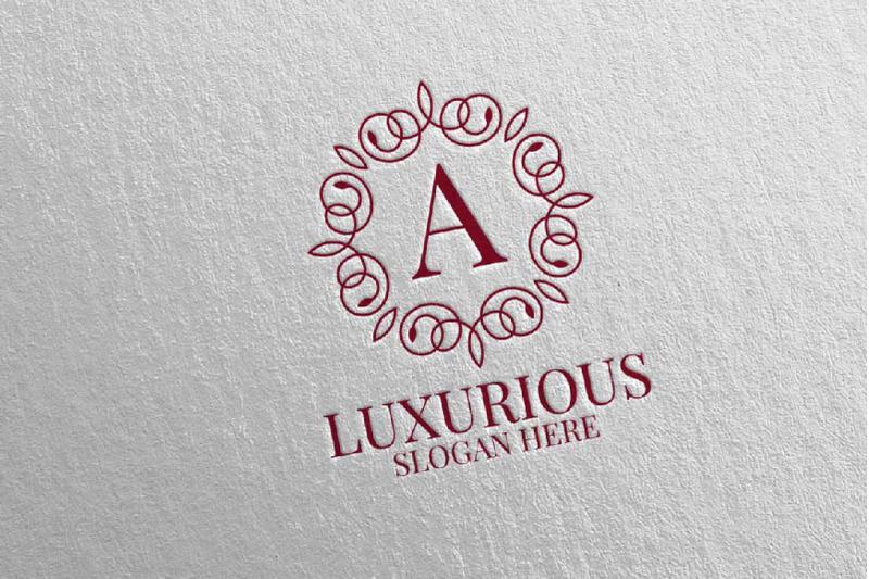 luxurious-royal-logo-40