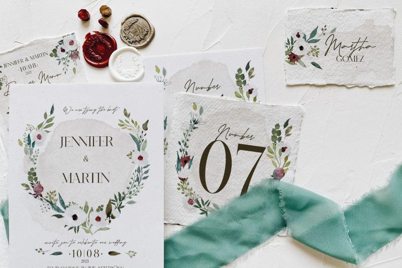 white-amp-green-foliage-wedding-suite